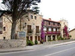 Hotel Cuevas III,Suances (Cantabria)