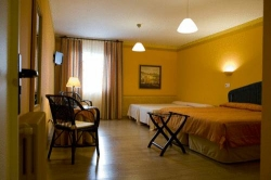 Hotel Montañés,Suances (Cantabria)