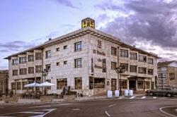 Hotel El Muelle,Suances (Cantabria)