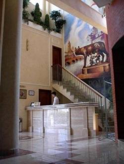 Hotel Roma Aurea,Talavera de la Reina (Toledo)