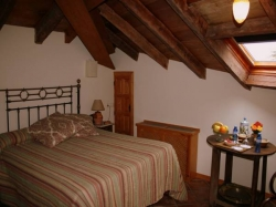 Hotel Rural San Hipólito,Tamara de campos (Palencia)