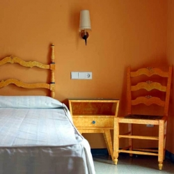 Hotel Es Furió,Tamariu (Girona)