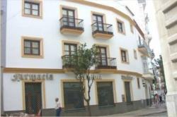 Apartamentos Trujillo,Tarifa (Cádiz)