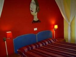 Hotel Arte Vida,Tarifa (Cádiz)