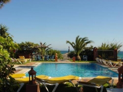 Hotel Beach Hotel Dos Mares,Tarifa (Cádiz)