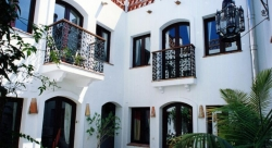 Darcilla Guest House,Tarifa (Cádiz)