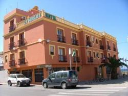 Hotel La Mirada,Tarifa (Cádiz)