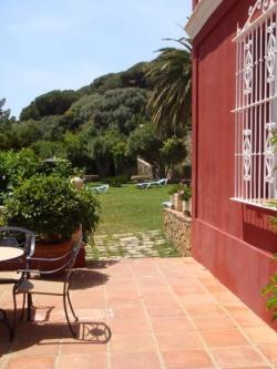 Hotel La Peña,Tarifa (Cadiz)