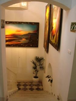 La Casa de la Favorita,Tarifa (Cádiz)