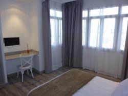 Hotel Misiana,Tarifa (Cádiz)