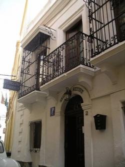 Pensión Correo,Tarifa (Cádiz)
