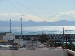 Pensión Villanueva,Tarifa (Cádiz)
