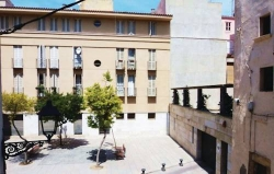 Apartment La Merce 15 II,Tarragona (Tarragona)
