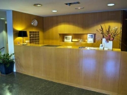 Hotel Núria,Tarragona (Tarragona)