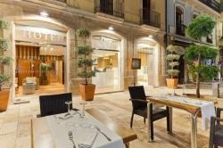 Hotel Plaça de la Font,Tarragona (Tarragona)