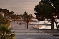Hostal Nou Rocamar,Sant Carles de la Rápita (Tarragona)