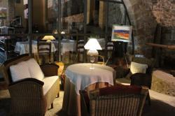 Hotel Molí de l Hereu,Rafales (Teruel)
