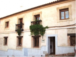 Casa Gatos,Toledo (Toledo)