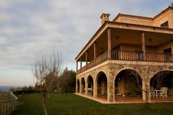 Casa Rural Cigarral del Pintor,Toledo (Toledo)