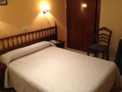Hostal Madrid I,Toledo (Toledo)