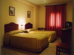 Hostal Santo Tomé,Toledo (Toledo)