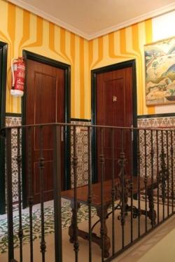 Hostel Cerro de Bu,Toledo (Toledo)