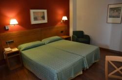 Hotel Conquista de Toledo,Toledo (Toledo)