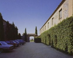 Hotel La Almazara,Toledo (Toledo)
