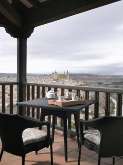 Parador de Toledo,Toledo (Toledo)