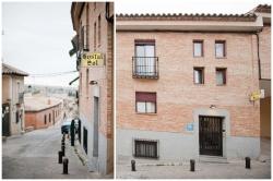 Hostal Sol,Toledo (Toledo)