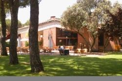 El Montico,Tordesillas (Valladolid)