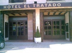 El Tratado,Tordesillas (Valladolid)