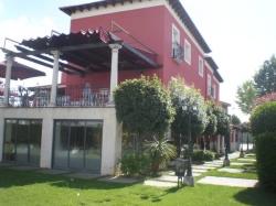 Hotel Doña Carmen,Tordesillas (Valladolid)