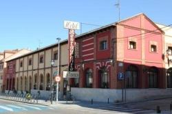 Hotel Los Toreros,Tordesillas (Valladolid)