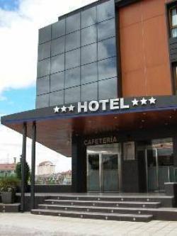 Hotel Torre de Sila,Tordesillas (Valladolid)