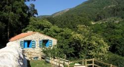 Budiño de Serraseca,Oia (Pontevedra)