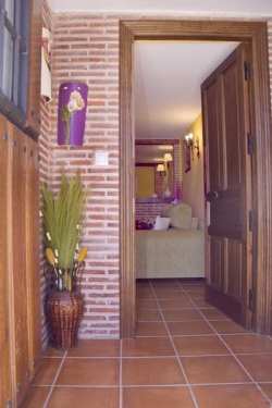 Casa Rural El Mendrugo,Tornadizos de avila (Ávila)