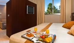 Hotel Areca,Elche (Alicante)