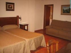 Hotel Doña Isabel,Torrellano (Alicante)
