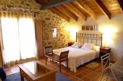 Hotel El Turcal,Torremenga (Cáceres)