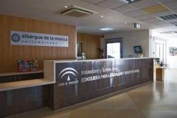 Albergue Inturjoven De La Musica,Torremolinos (Málaga)