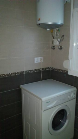 Apartamento Delgado,Torremolinos (Malaga)