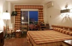 Apartamento Bajondillo,Torremolinos (Malaga)
