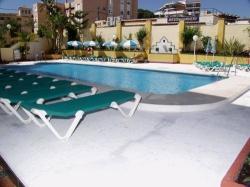 Apartamento Ecuador Park,Torremolinos (Malaga)