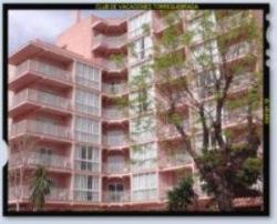 Apartamento El Velero,Torremolinos (Málaga)