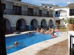 Apartamentos La Baranda,Torremolinos (Malaga)