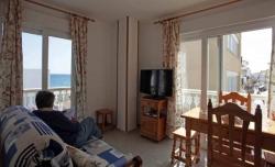 Apartamentos La Proa,Torremolinos (Malaga)