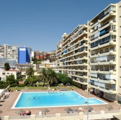 Apartamento Nucleo Cristal,Torremolinos (Malaga)