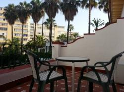 Hotel Arcos de Montemar,Torremolinos (Malaga)