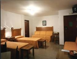 Apartamentos El Molino De La Torre,Torremolinos (Malaga)